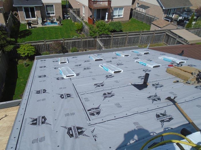 Veinot Roofing Veinot Roofing Is An Established Roofing